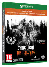 Dying Light: The Following - Enhanced Edition [uncut] (deutsch) (AT) (XBOX ONE)