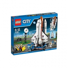 Lego 60080 - City Raketenstation [neu]