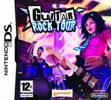 Guitar Rock Tour (deutsch) (EU PEGI) (DS)