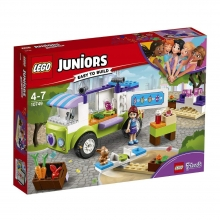 LEGO Juniors 10749 - Mias Bio Foodtruck [neu]