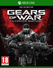Gears of War - Ultimate D1 Edition [uncut] (deutsch) (AT) (XBOX ONE) inkl. 5 Bonus Maps / Gold Hunter DLC