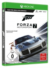 Forza Motorsport 7 (deutsch) (DE) (XBOX ONE)