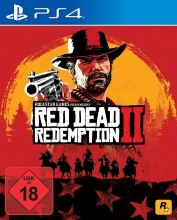 Red Dead Redemption 2 - D1 Edition [uncut] (deutsch) (DE) (PS4) inkl. 2 DLCs