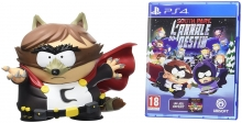 South Park The Fractured But Whole - Collector's Edition (deutsch) (EU PEGI) (PS4)