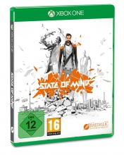 State of Mind (deutsch) (AT PEGI) (XBOX ONE)