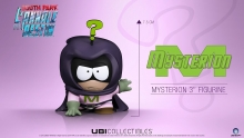 "Figur South Park: The Fractured But Whole - Mysterion (3"")"