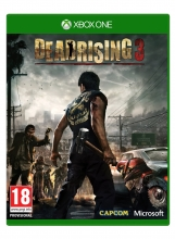 Dead Rising 3 [uncut] (deutsch) (EU PEGI) (XBOX ONE)