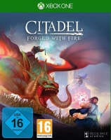 Citadel Forged with Fire (deutsch) (AT PEGI) (XBOX ONE)