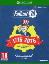 Fallout 76 Tricentennial Edition [uncut] (deutsch) (AT PEGI) (XBOX ONE) inkl. B.E.T.A.