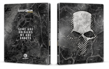 Tom Clancy's Ghost Recon Wildlands G2 Steelbook (PC/PS4/XBOX ONE)