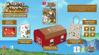 Harvest Moon Licht der Hoffnung Collector's Edition (deutsch) (AT PEGI) (Nintendo Switch)