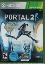 Portal 2 (deutsch) (US ESRB) (XBOX360)