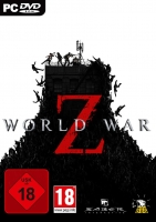 World War Z [uncut] (deutsch) (AT PEGI) (PC) [Download]