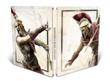 Assassin's Creed Odyssey Steelbook G2 (PC/PS4/XBOX ONE)