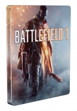 Battlefield 1 Steelbook [G2] (PC/PS4/XBOX ONE)