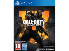 Call of Duty Black Ops 4 (deutsch) (AT PEGI) (PS4)
