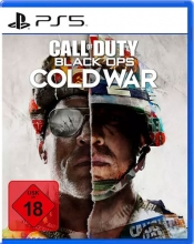 Call of Duty Black Ops Cold War [uncut] (deutsch) (DE USK) (PS5)