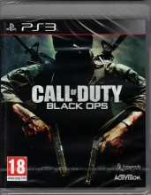 Call of Duty: Black Ops [uncut] (englisch) (EU PEGI) (PS3)