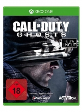Call of Duty 10 Ghosts [uncut] (deutsch) (DE USK) (XBOX ONE)