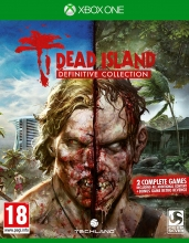 Dead Island Definitive Edition Collection (Dead Island, Dead Island Riptide + Dead Island Retro) [uncut] (deutsch) (EU PEGI) (XBOX ONE)