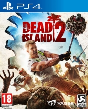 Dead Island 2 [uncut] (deutsch) (AT) (PS4) + Golden State Waffenpack DLC