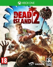 Dead Island 2 [uncut] (deutsch) (AT) (XBOX ONE) + Golden State Waffenpack DLC