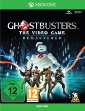 Ghostbusters The Video Game Remastered (deutsch) (AT PEGI) (XBOX ONE)