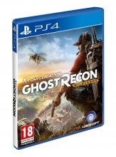 Tom Clancy's Ghost Recon Wildlands [uncut] (deutsch) (AT) (PS4) inkl. Bonus Mission
