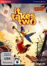 It Takes Two (deutsch) (AT PEGI) (PC)