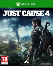 Just Cause 4 D1 Edition [uncut] (deutsch) (AT PEGI) (XBOX ONE)