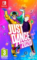 Just Dance 2020 (deutsch) (AT PEGI) (Nintendo Switch)