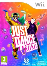 Just Dance 2020 (deutsch) (AT PEGI) (Nintendo Wii)