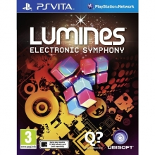 Lumines: Electronic Symphony (deutsch) (AT) (PSV)