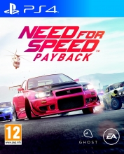 Need for Speed Payback (deutsch) (AT PEGI) (PS4)