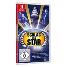 Schlag den Star (deutsch) (DE) (Nintendo Switch)