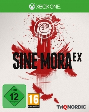 Sine Mora EX (deutsch) (AT PEGI) (XBOX ONE)