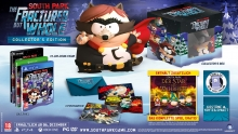 South Park The Fractured But Whole - Collector's Edition (deutsch) (AT PEGI) (PC DVD) inkl. South Park Stab der Wahrheit / Towelie