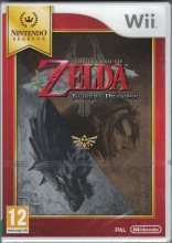 The Legend of Zelda Twilight Princess [Nintendo Selects] (deutsch) (EU PEGI) (Nintendo Wii)