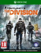 Tom Clancy's: The Division (deutsch) (AT) (XBOX ONE)