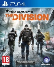 Tom Clancy's: The Division (deutsch) (AT) (PS4)