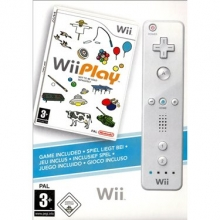 Wii Play (inkl. Wii Remote) (deutsch) (AT) (Wii)